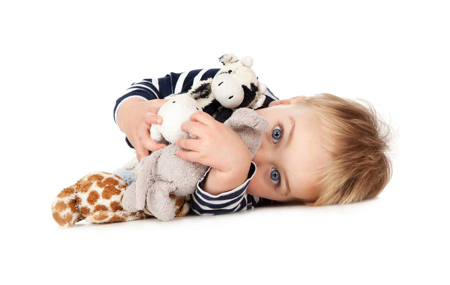 Baby And Toddler Portrait Photography 0024