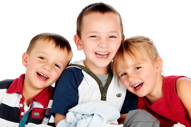 Child Portrait Studio Photography 0006