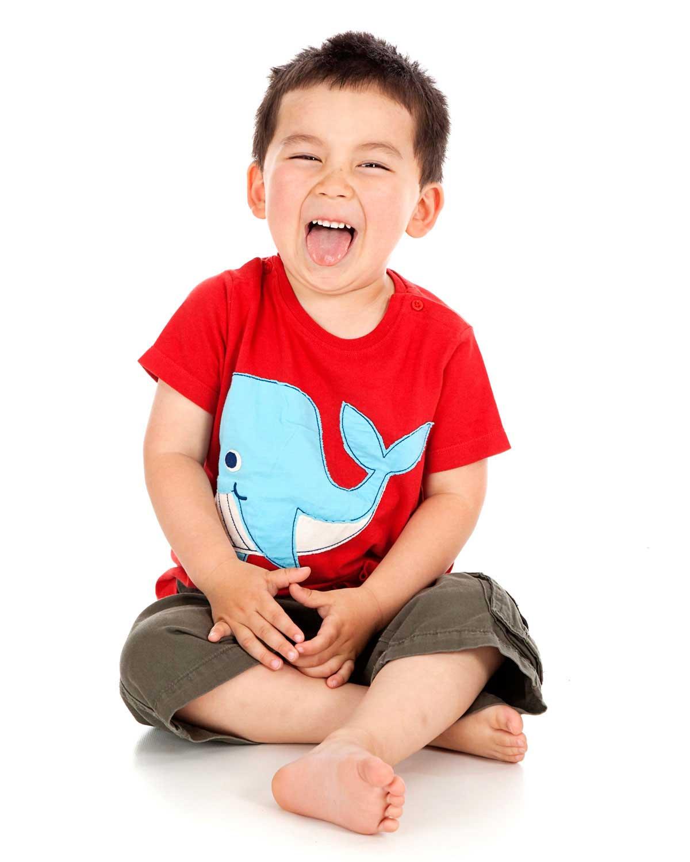 Child Portrait Studio Photography 0016