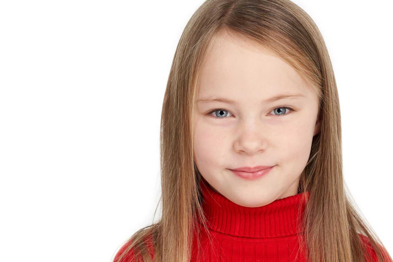 Child Portrait Studio Photography 0066