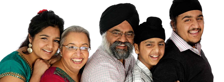 Family Portrait Studio 0061