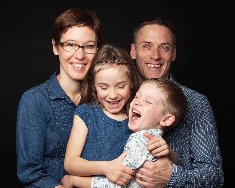 Family Portrait Studio 0065