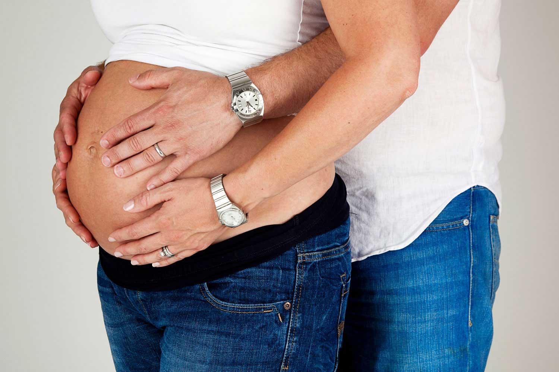 Maternity Portrait Sessions 0026
