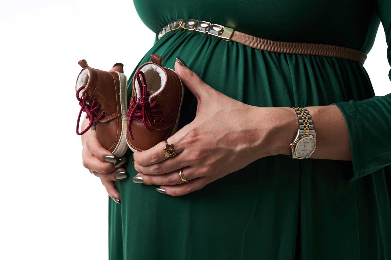 Maternity Portrait Sessions 0059