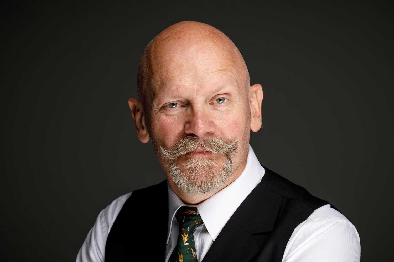 Personal Headshot Portrait Photographs 0050